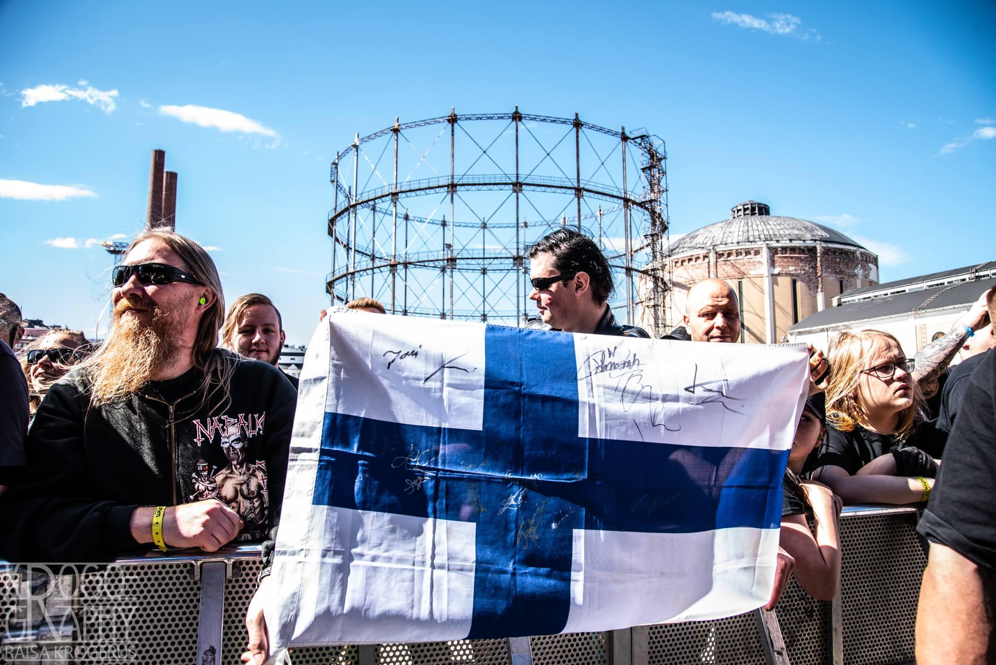 Olemme riippumaton suomalainen media