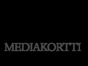 Metalliluola Mediakortti